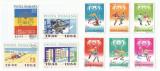 România, LP 587/1964, LP 954/1978, eroare, 2 serii oblit.