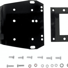 Placa montaj troliu Moose Plow Yamaha Cod Produs: MX_NEW 45050371PE