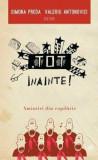 Tot inainte! Amintiri din copilarie/Simona Preda, Valeriu Antonovici, Curtea Veche Publishing