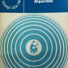 Algoritmi Stelian Niculescu