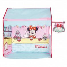 Cort de joaca pentru copii pentru interior/exterior - Cafeneaua lui Minnie Mouse