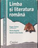 Limba romana_manual de algebra pentru clasa a  12-a_colectiv * 29