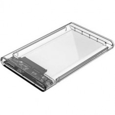 Carcasa de protectie pentru hdd extern , Gembird , SATA USB 3.0 , 2.5a€