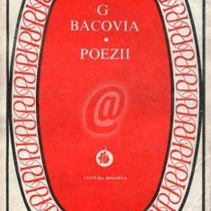 Poezii (Bacovia) 1980