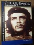 CHE GUEVARA EL COMANDANTE-JEAN CORMIER, Honore de Balzac