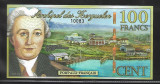 Kerguelen 100 Francs 2010 -UNC