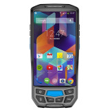 Cititor coduri bare 1D 2D, PDA touch LCD 5.5 inch, SIM, TF slot SAM, Android, 8MP foto