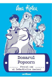 Detectivii aerieni Vol.1: Dosarul Popcorn - Ana Rotea