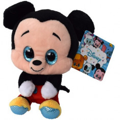 Figurina de plus Mickey Mouse 15 cm