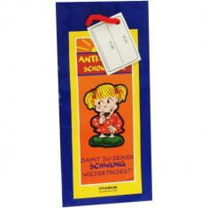 Punga mica cadou ciocolata, 18 x 8.5 cm, Albastru