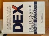 DEX [Dictionarul explicativ al limbii romane ]