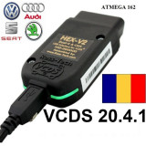 VCDS VAG COM 20.4.1 Romana-Engleza VW Audi Skoda Seat RO-EN