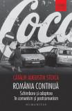 Romania continua, Catalin Augustin Stoica