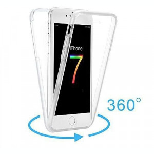 Husa SAMSUNG Galaxy S9 Plus - 360 Grade (Fata Silicon/Spate Plastic)