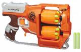 Blaster de jucarie Nerf Zombie Strike Flipfury