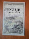 FENG SHUI LA SERVICIU de RICHARD WEBSTER 2000