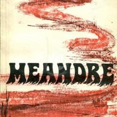 Meandre (Ed. Eminescu)