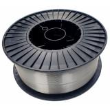 Sarma sudura flux ProWELD E71T-GS, 1.0 mm, rola 15 kg, D270