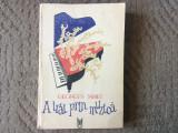 A TRAI PRIN MUZICA GEORGES TABET editura muzicala 1989 carte arta muzica hobby, Alta editura