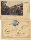 Salutari din  Burdujeni (Bucovina ,Suceava )- rara-clasica