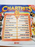Vinil - Charthits 81