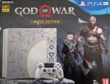 PS4 PRO, Serie Limitata God of War, GARANTIE 2022