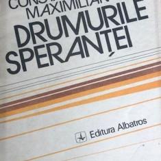 Drumurile sperantei Constantin Maximilian, 1989