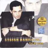 CD Rock: Stefan Banica Jr. - Cel de acum ( 2000, original, stare foarte buna )