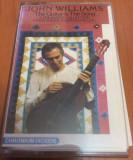 John Williams -The Guitar Is The Song  - Caseta Audio Originala - ( Chrome D )