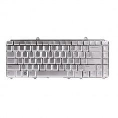 Tastatura Laptop Dell Inspiron 1525 argintie second hand