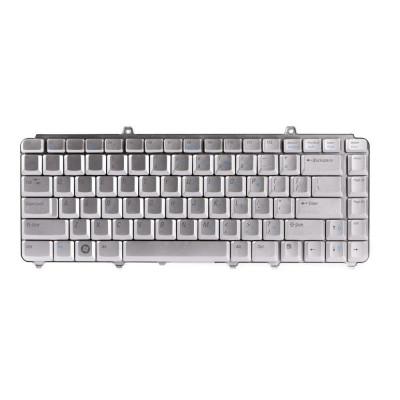 Tastatura Laptop Dell Inspiron 1545 argintie second hand foto