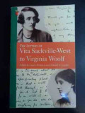 The Letters Of Vita Sackville-west To Virginia Woolf - Edited By Louise Desalvo And Mitchell A. Leaska ,544058