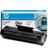 Cartus Toner HP C3906A 06A, original