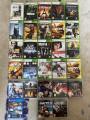 Jocuri Xbox 360 , PS3 , PS4