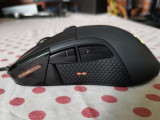 Mouse Gaming SteelSeries Rival 710, USB, Optica, Peste 2000