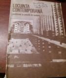 LOCUINTA CONTEMPORANA. PROBLEME SI PUNCTE DE VEDERE 1987
