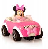 Masinuta City Fun Minnie Mouse, IMC Toys