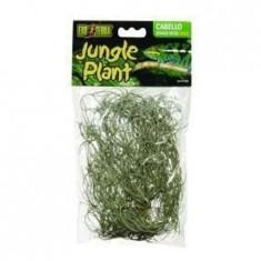 Plante artificiale terariu, SPANISCH MOSS, small, Hagen, Exo Terra
