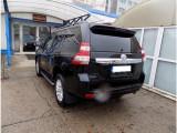 Toyota LAND CRUISER 2.8D-4D Executive 7 loc, Motorina/Diesel, SUV