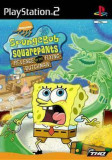 Joc PS2 Spongebob Squarepants revenge of the Flying Dutchman