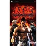 Tekken 6 PSP, Actiune, 12+