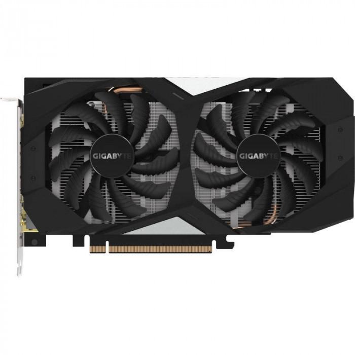 Placa video Gigabyte nVidia GeForce GTX 1660 Ti OC 6GB GDDR6 192bit