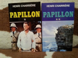 PAPILLON-HENRI CHARRIERE (2 VOL)