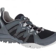 Pantofi Bărbați pe apă Merrell TETREX RAPID CREST, 40, 45, Negru