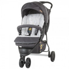 Carucior Sport Noby Granite Grey, Chipolino