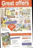 Revista de oferte de timbre si accesorii filatelice NORDFRIM , nov. 2019