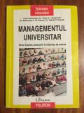 Liviu Antonesei - Managementul universitar (2000)