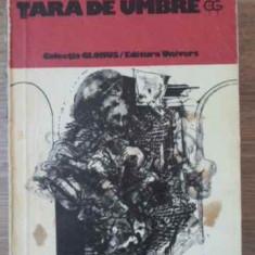 TARA DE UMBRE - G. DESSI