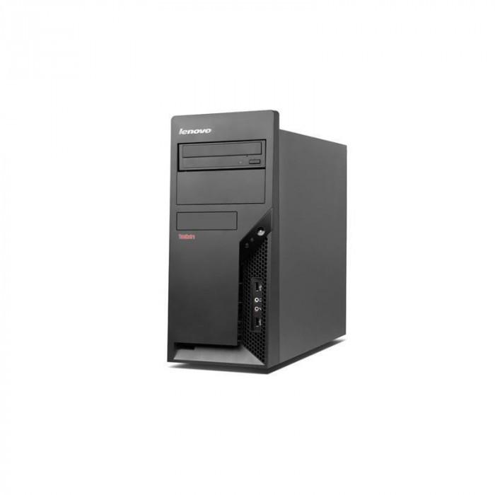 Sistem Tower Dual Core E5200 LENOVO THINKC A57