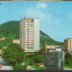 CPI B12532 CARTE POSTALA - PIATRA NEAMT, HOTEL CEAHLAU